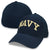 NAVY STRETCH FIT HAT (NAVY) 4