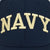 NAVY STRETCH FIT HAT (NAVY) 2