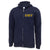 NAVY TWILL LOGO FULL ZIP (NAVY)