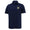NAVY UNDER ARMOUR N-STAR PERFORMANCE POLO (NAVY) 6