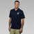 NAVY UNDER ARMOUR N-STAR PERFORMANCE POLO (NAVY) 3