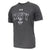 NAVY UNDER ARMOUR ARCH ANCHOR TECH T-SHIRT (GREY) 2