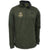 NAVY UNDER ARMOUR ARMOUR FLEECE 1/4 ZIP (OD GREEN)