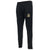 Navy UA Armour Fleece Pant B