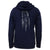 NAVY UNDER ARMOUR DAMN THE TORPEDOES SHIP HOOD (NAVY) 2