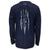 NAVY UNDER ARMOUR LIMITED EDITION SHIP LONG SLEEVE TEE (NAVY) 9