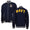 NAVY UNDER ARMOUR SOUVENIR JACKET (NAVY) 2