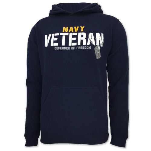 NAVY VETERAN DEFENDER HOOD 4