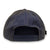 NAVY VINTAGE OLD FAVORITE SNAPBACK HAT (NAVY)
