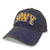 NAVY VINTAGE OLD FAVORITE SNAPBACK HAT (NAVY) 2