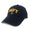 NAVY WOMEN'S ANCHOR HAT (NAVY) 1