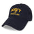 NAVY WRESTLING HAT (NAVY) 3
