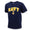NAVY YOUTH ARCH ANCHOR T (NAVY)