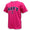 NAVY YOUTH ARCH ANCHOR T (PINK) 1