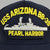 NAVY USS ARIZONA PEARL HARBOR HAT 1