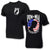 POW MIA FLAG T-SHIRT 4