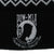 POW MIA WATCH CAP (BLACK) 2