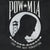 POW MIA 2 SIDED EMBROIDERED FLAG (2'X3')