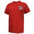 R.E.D. FRIDAY SOLDIER T-SHIRT (RED)