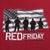 RED FRIDAY USA FLAG LONG SLEEVE T-SHIRT (CARDINAL) 1
