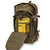 S.O.C.BUGOUT BAG (COYOTE BROWN) 2