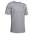 UNDER ARMOUR FREEDOM FIERCE COMPETITOR T-SHIRT (GREY) 2