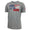 UNDER ARMOUR FREEDOM PROTECT THIS HOUSE T-SHIRT (GREY) 3