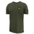 UNDER ARMOUR FREEDOM SENTINEL T-SHIRT (OD GREEN) 1