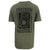 UNDER ARMOUR FREEDOM UNBROKEN T-SHIRT (OD GREEN) 4