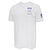 UNDER ARMOUR FREEDOM USA EMBLEM T-SHIRT (WHITE) 5