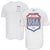 UNDER ARMOUR FREEDOM USA EMBLEM T-SHIRT (WHITE) 3