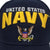 UNITED STATES NAVY BOLD TACTICS HAT (NAVY)