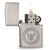 UNITED STATES NAVY ENGRAVED ZIPPO LIGHTER 1