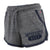 UNITED STATES NAVY LADIES INTRAMURAL SHORT (GREY) 1