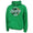 UNITED STATES NAVY SHAMROCK HOOD (GREEN)