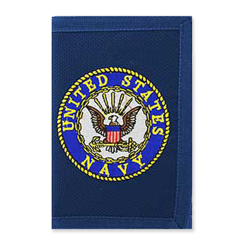 US NAVY SEAL WALLET 2