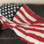 "USA FLAG WOVEN KNIT BLANKET (50""X 70"") 1"