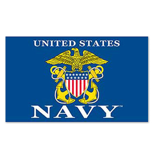 USN EAGLE FLAG 1