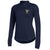 USNA CLASS OF '86 UA WOMEN'S RALLY 1/4 ZIP (NAVY)