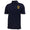 USNA UNDER ARMOUR ACADEMY CREST POLO 1