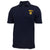 USNA UNDER ARMOUR ACADEMY CREST POLO 3