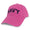 WOMENS NAVY ARCH HAT (PINK) 2