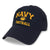 YOUTH NAVY FOOTBALL TWILL HAT 9