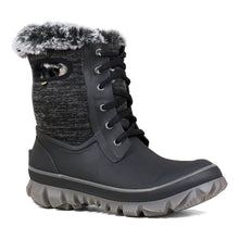 Load image into Gallery viewer, Arcata Knit Women's Snow Boots