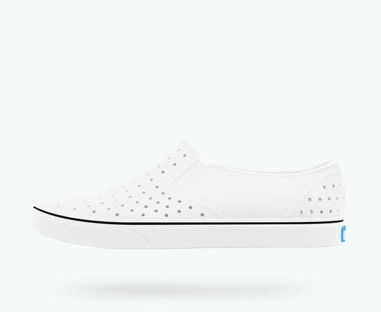 Native Miles Adult White