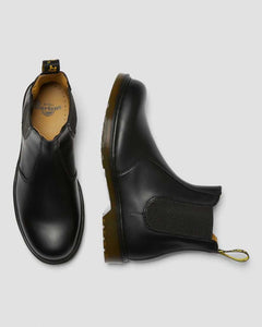 2976 SMOOTH LEATHER CHELSEA BOOTS