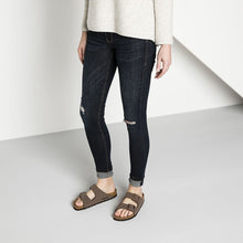 Load image into Gallery viewer, Birkenstock Arizona Nubuck Mocha