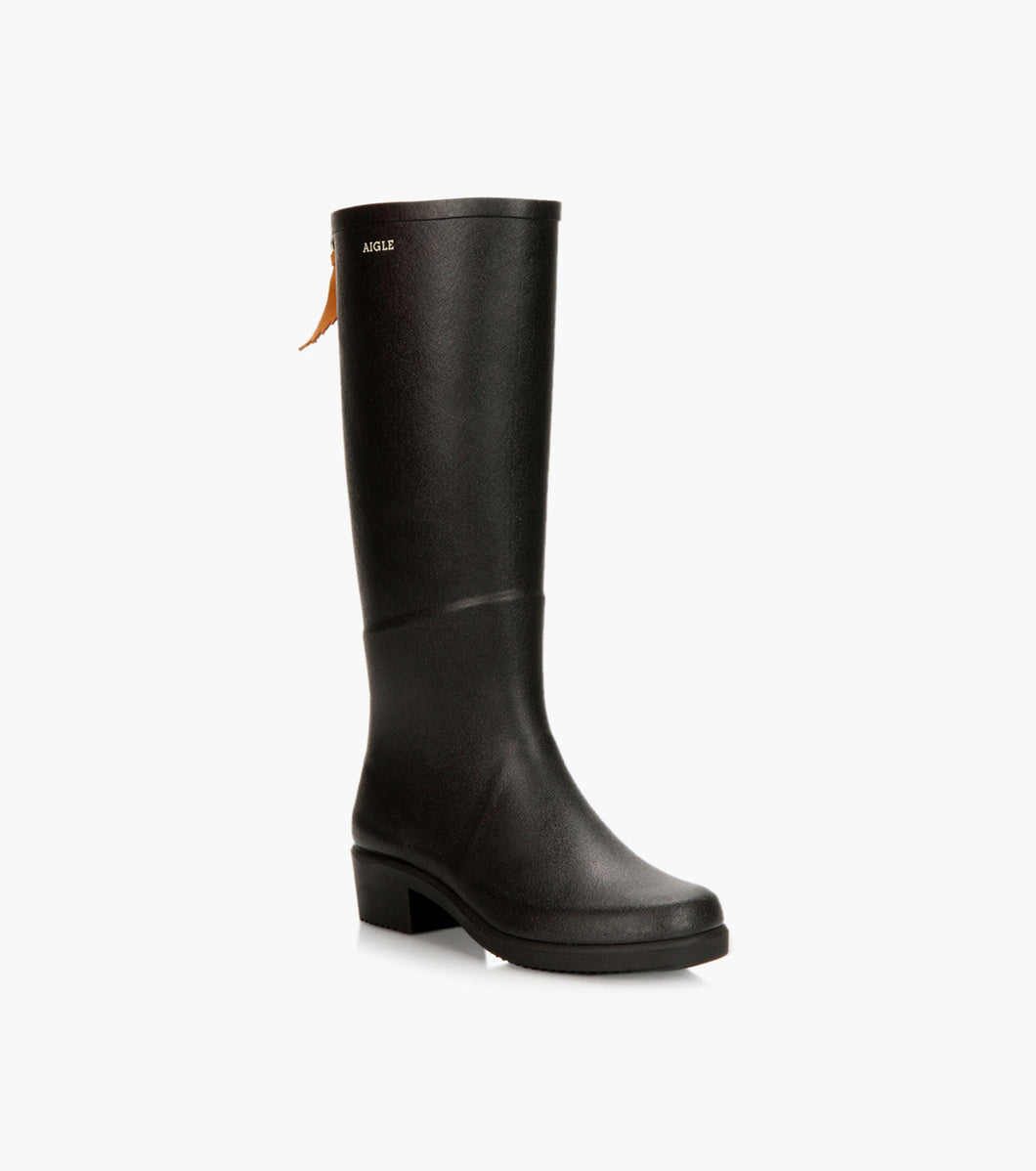 Miss Juliette A Rubber Boot Waterproof