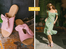 Load image into Gallery viewer, JOLEY SLIDE SANDAL