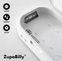 ZupaBilly 5 Minutes UV Sanitizer